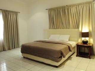 T.N. Holi Flats Exec. Airport Hotel Apts-{1-BRs] - Accra vacation rentals