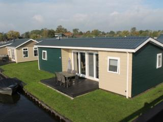 Holiday Home the Roerdomp in Giethoorn - Overijssel vacation rentals