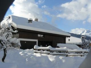 Chalet Ellen - Morzine-Avoriaz vacation rentals