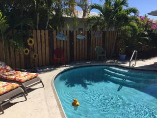 Su Casa by the Sea - Close to Beach, Dining, More - Lauderdale by the Sea vacation rentals