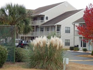 Beaches and Bunkers at BayTree - North Myrtle Beach vacation rentals