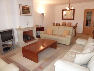 Ideally located, luxury top floor 3 bed apartment - Obidos vacation rentals