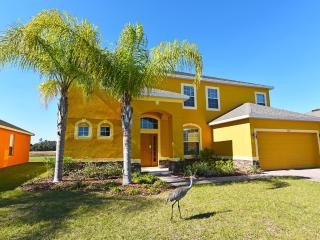 New Luxury 5-bed Home,Spa, GR,WiFi, Frm$145nt! - Orlando vacation rentals