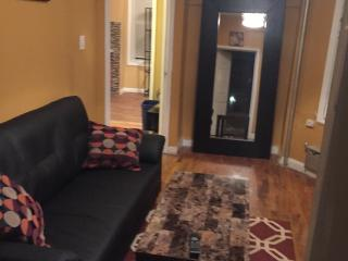 Cozy 3br apartment in the heart of brooklyn - Brooklyn vacation rentals