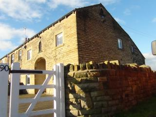 Marsh Royd Barn - Yorkshire vacation rentals