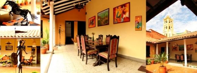 CASA EN EL VALLE - Merida vacation rentals