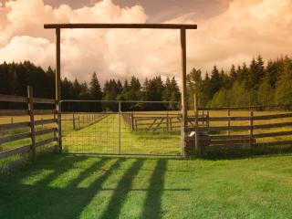 The Farmhouse on Whitaker Road - Courtenay vacation rentals