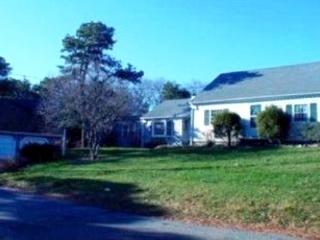 Two Wing Cottage - escape with family and friends - Cape Cod vacation rentals