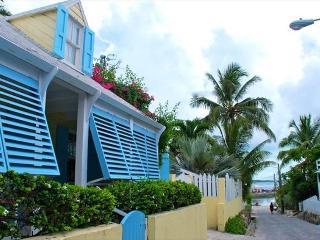 Yellow Bird - Harbour Island vacation rentals