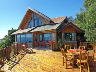 Stunning Views Luxury Lodge - San Carlos de Bariloche vacation rentals