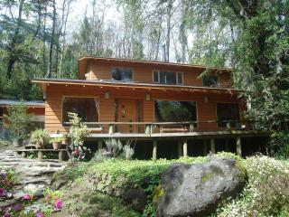 Nütun Well ~ Casa El Cerro. Full eqquiped - Pucon vacation rentals