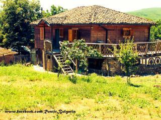 Pelican Farm House a Coastal Park Chalet +Barn - Sinemoretz vacation rentals