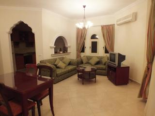 Apartment with a nice swimming pool - Hurghada vacation rentals