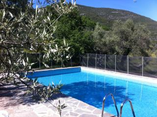Villa/House in Provence - Mons vacation rentals