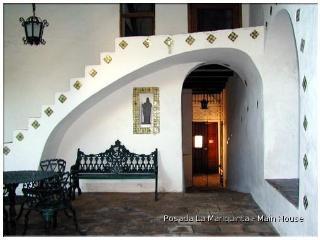 Posada La Mariquinta - Coatepec vacation rentals