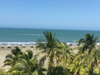 Amazing Cartagena, Colombia Beach apartment (DG) - Cartagena District vacation rentals