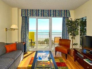 Bay Watch Resort - 338 - North Myrtle Beach vacation rentals