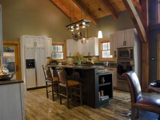 The Pond House - Franklin vacation rentals