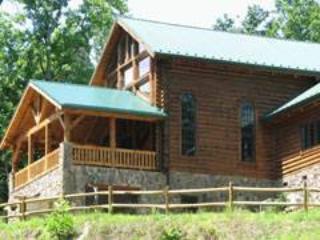 Hidden Falls - Image 1 - Boone - rentals