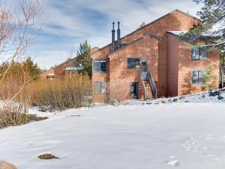 Modern condo next to the Tahoe Donner Ski Area! - Truckee vacation rentals