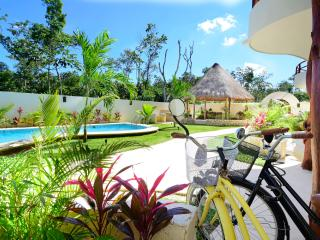 Vacation Rental in Tulum