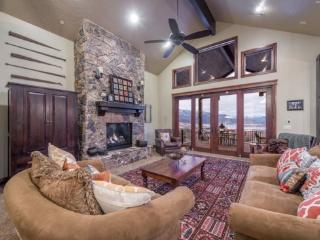 Ski Lake Luxury Home - Huntsville vacation rentals