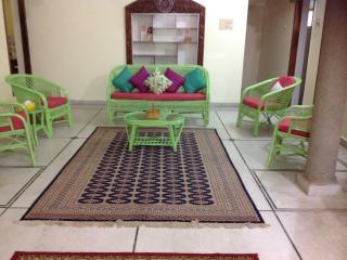 Green Houzz - Mysore vacation rentals