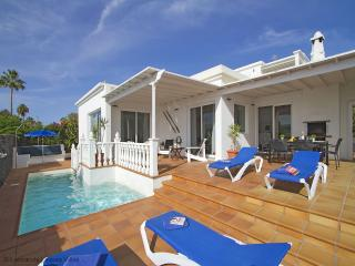 Villa Benedicte - Puerto Del Carmen vacation rentals