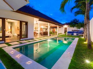 Villa Damai Lestari - Seminyak vacation rentals