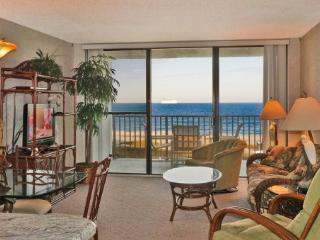 Beach Condo Rental 405 - Cape Canaveral vacation rentals