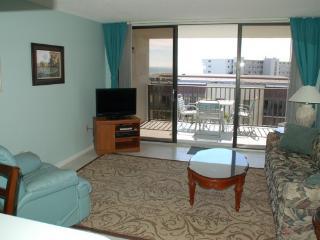 Beach Condo Rental 512 - Cape Canaveral vacation rentals