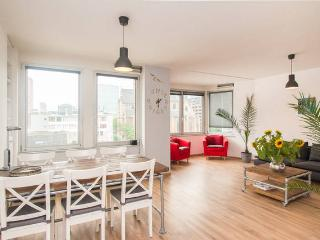 Marvelous Midtown Apartment - Zuid-Holland vacation rentals