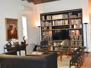 Beautiful 2BR apartment in Recoleta - Buenos Aires vacation rentals