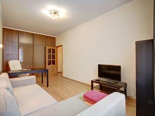 Luxury apartment on Nevsky prospect (345) - Saint Petersburg vacation rentals