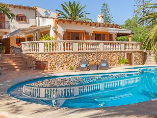 Cala Bona - Son Cervera vacation rentals
