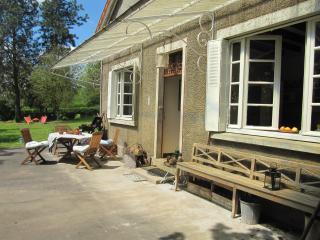 Le Jardin du Jauny - Ardenais vacation rentals