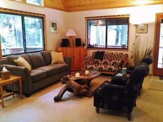 Hale Mauna (Mountain Home) located in the beautiful Big Trees Village area - Dorrington vacation rentals