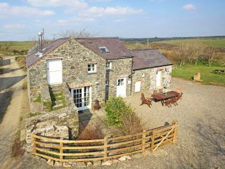 The Cheese House, Solva 5* Visit Wales grading - Solva vacation rentals