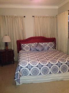 Master bedroom - Ciudad Corazon An Entrance 2 Your Dreams - Santiago - rentals