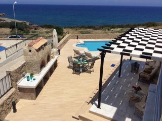 Justina Villa - Ayios Amvrosios vacation rentals
