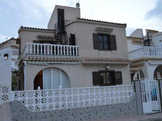 Aquiles - Alicante vacation rentals