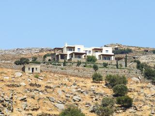 Agios Romanos Villa in Tinos - Cyclades vacation rentals