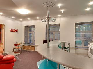 Romantic one-bedroom  apartment (170) - Saint Petersburg vacation rentals