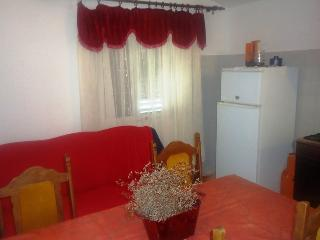 Active 1- apartment for 5+2 pax with AC and balcony - Starigrad-Paklenica vacation rentals