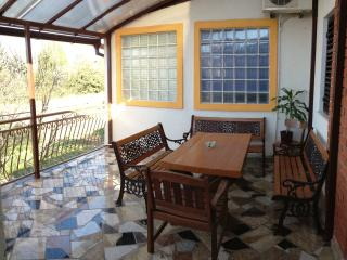 Marco 3 -  apartment for 3 with AC and terrace - Barbariga vacation rentals