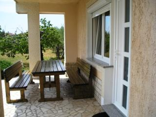 Dino 2 - apartment for 2-4 persons with parking and AC - Island Krk vacation rentals