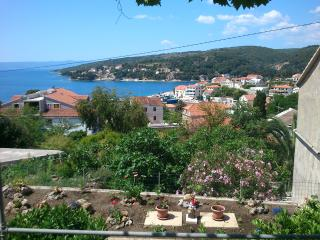 Stipe 1 for 2+1 person in Sumartin with sea view - Sumartin vacation rentals