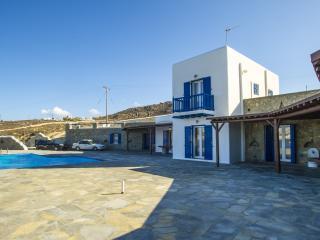 Villa Ersi - Mykonos Town vacation rentals