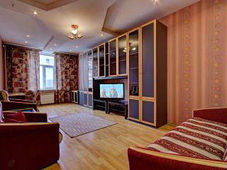 Cozy two bedroom apartment(372) - Russia vacation rentals