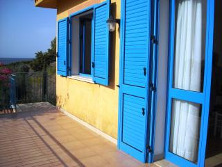Le Muse studio Flat Tersicore sleep 2 beach 200 mt - Menfi vacation rentals